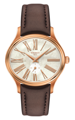 Tissot Bella Ora Watch T1033103611300 product image