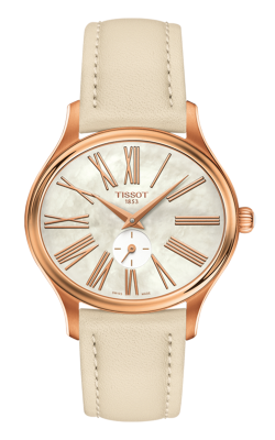 Tissot Bella Ora Watch T1033103611301 product image