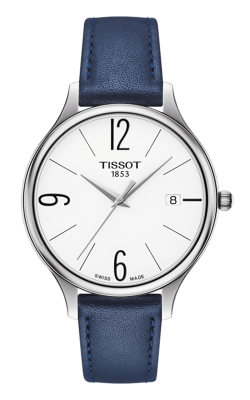 Tissot Bella Ora Round Watch T1032101601700 product image