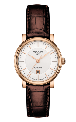 Tissot Carson Automatic Lady Watch T1222073603100 product image