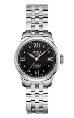 Tissot Le Locle Automatic Lady Watch T41118356 product image