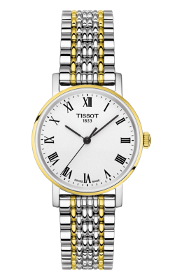 Tissot T-Classic Everytime Small Watch T1092102203300 product image