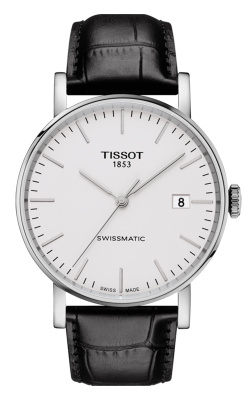 Tissot Everytime Swissmatic Watch T1094071603100 product image