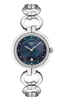Tissot Flamingo Watch T0942101112600 product image