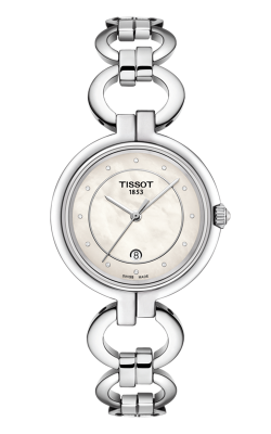 Tissot Flamingo Watch T0942101111600 product image