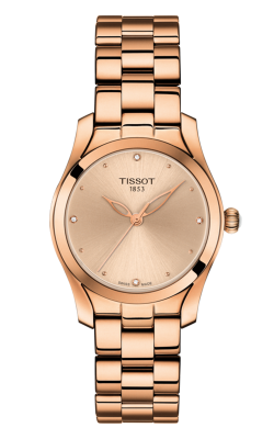 Tissot T-Wave Watch T1122103345600 product image