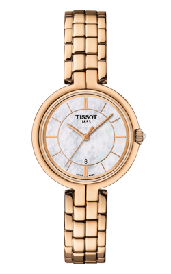 Tissot Flamingo Watch T0942103311101 product image