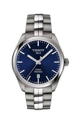 Tissot PR 100 Watch T1014104404100 product image