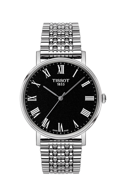Tissot T-Classic Everytime Watch T1094101105300 product image