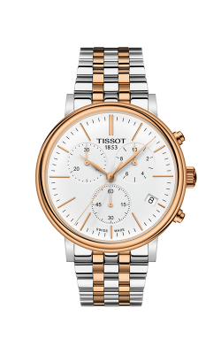 Tissot Carson Watch T1224172201100 product image