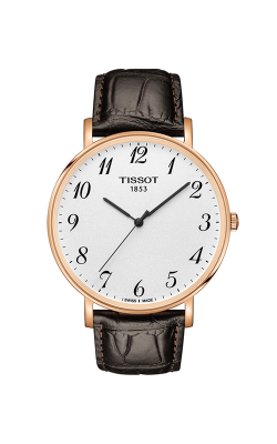 Tissot Everytime Watch T1096103603200 product image