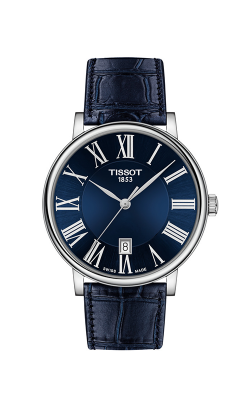 Tissot T-Classic Carson Premium Watch T1224101604300 product image