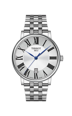 Tissot Carson Watch T1224101103300 product image