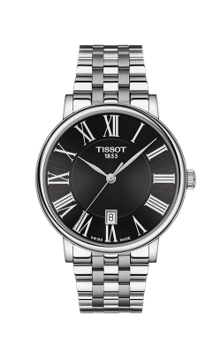 Tissot Carson Watch T1224101105300 product image