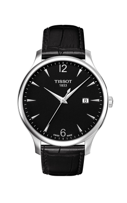 Tissot Tradition Watch T0636101605700 product image