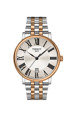Tissot Carson Watch T1224102203300 product image