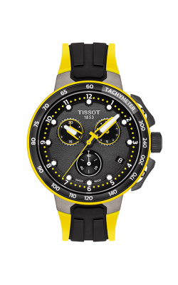 Tissot T-Sport T-Race Cycle Watch T1114173705700 product image