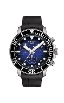 Tissot Seastar 1000 Chronograph Watch T1204171704100 product image