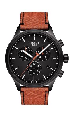 Tissot Chrono XL Classic Watch T1166173605108 product image
