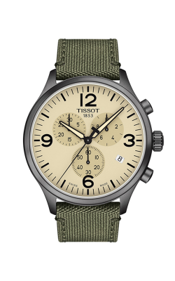 Tissot Chrono XL Classic Watch T1166173726700 product image
