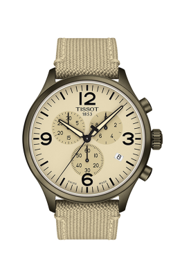 Tissot Chrono XL Classic Watch T1166173726701 product image
