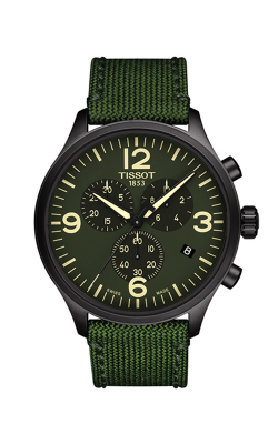 Tissot Chrono XL Classic Watch T1166173709700 product image