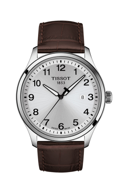 Tissot Gent XL Classic Watch T1164101603700 product image