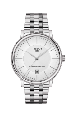 Tissot Carson Watch T1224071103100 product image