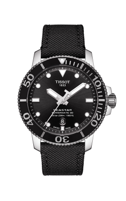 Tissot Seastar 1000 Powermatic 80 Watch T1204071705100 product image