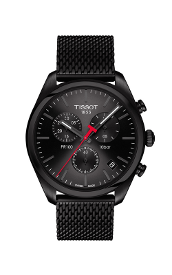 Tissot PR 100 Watch T1014173305100 product image