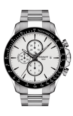 Tissot V8 Watch T1064271103100 product image
