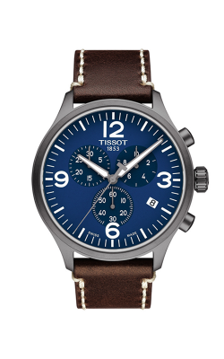 Tissot Chrono XL Classic T1166173604700 product image