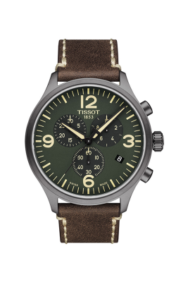 Tissot Chrono XL Classic T1166173609700 product image