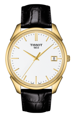 Tissot Vintage 18K Gold Watch T9204101601101 product image