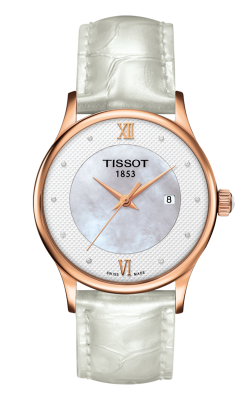 Tissot Rose Dream Lady Watch T9142107611600 product image