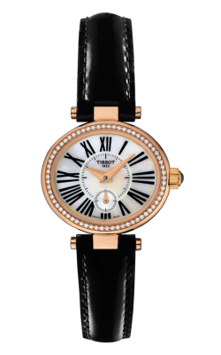 Tissot T-Gold Glamorous Watch T9171107611301 product image
