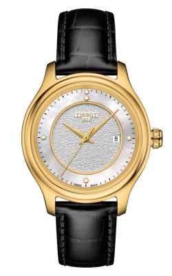 Tissot Fascination Lady Watch T9242101611600 product image