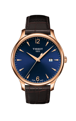Tissot Tradition Watch T0636103604700 product image