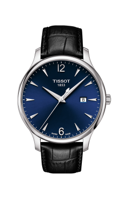 Tissot Tradition Watch T0636101604700 product image