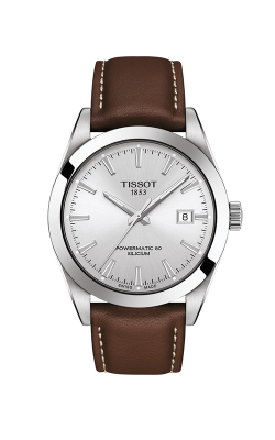 Tissot Carson Premium Powermatic 80 Watch T1274071603100 product image