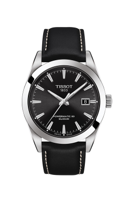 Tissot Carson Premium Powermatic 80 Watch T1274071605100 product image