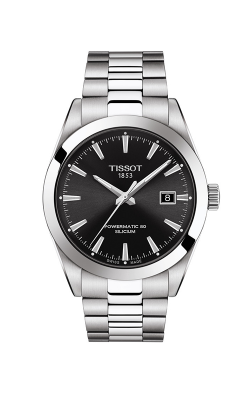 Tissot Gentleman Watch T1274071105100 product image