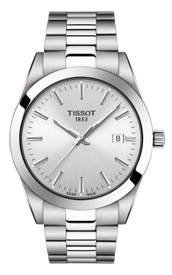 Tissot Gentleman Watch T1274101103100 product image