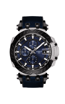Tissot T-Race Chronograph Watch T1154272704100 product image