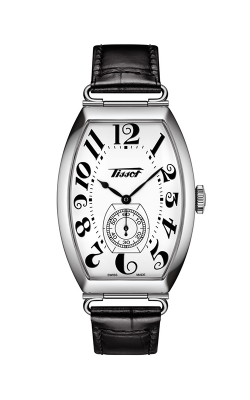 Tissot Heritage Porto Watch T1285051601200 product image