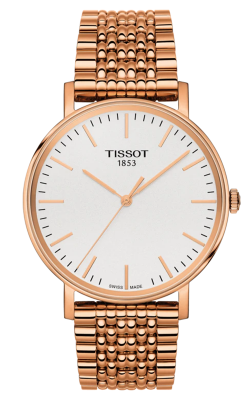 Tissot Everytime Watch T1094103303100 product image