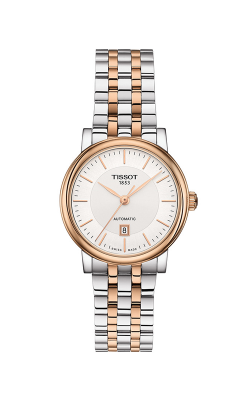 Tissot Carson Premium Lady Watch T1222072203101 product image