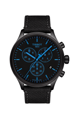Tissot Chrono XL Classic T1166173705100 product image