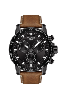 Tissot T-Sport Supersport Chrono Watch T1256173605101 product image