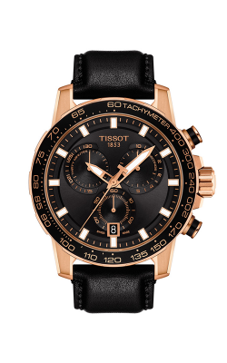 Tissot T-Sport Supersport Chrono Watch T1256173605100 product image